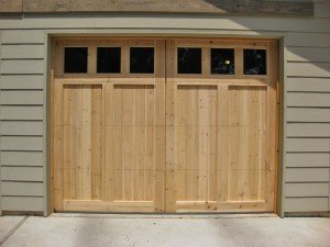 Garage Doors Repair Canada Metro Area: