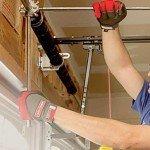 Garage Door Springs Repair or Replacement