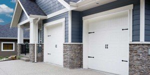 Garage Door Openers, Repair, Install & Service in Vancouver