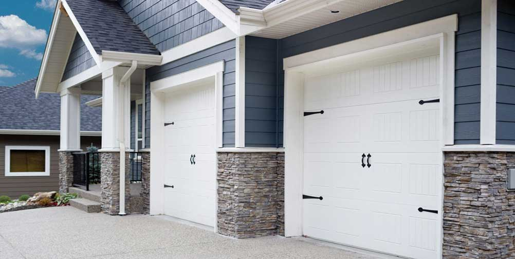 Garage Doors Repair in Port Moody