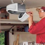 Garage Door Opener Installations Vancouver BC