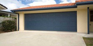 Garage Door Safety