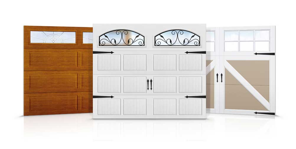 Garage Doors Repair Richmond