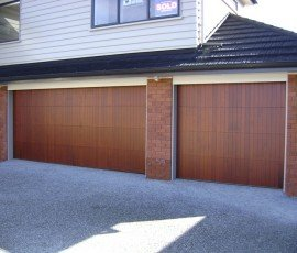 Repair Garage Doors Vancouver