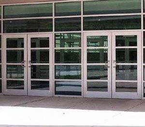 Do you do commercial Doors?