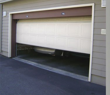 Garage Doors Repair New Westminster