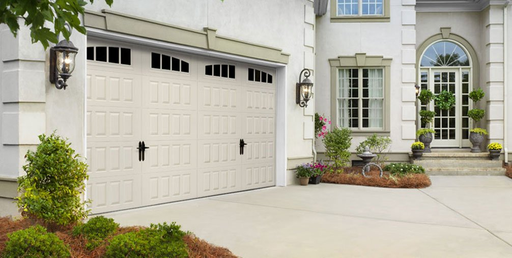 Garage Door Installations Vancouver Canada