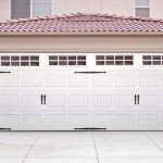 Garage Door Installations Vancouver BC