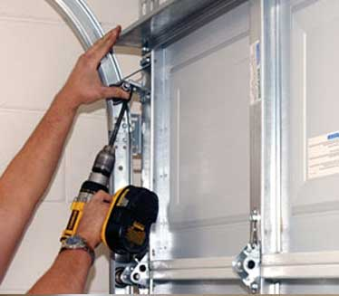 GVA Garage Doors Repair Abbotsford