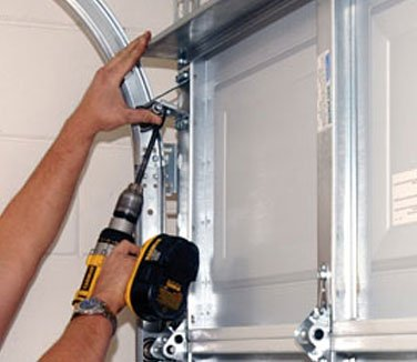 GVA Garage Doors Repair Surrey