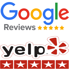 Google-yelp-5-stars review for https://www.gvagaragedoors.ca