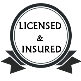 licensed & insured Garage Doors Services