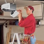 garage door opener repair richmond bc