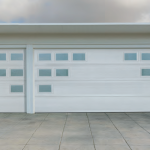New Garage Door Installation Richmond