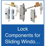 Sliding Door Locks Surrey