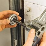 Garage Door Rollers & Hinges Repair richmond bc