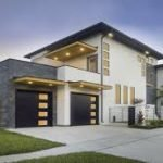 CONTEMPORARY Garage Doors Coquitlam