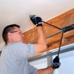 garage door spring repair Vancouver