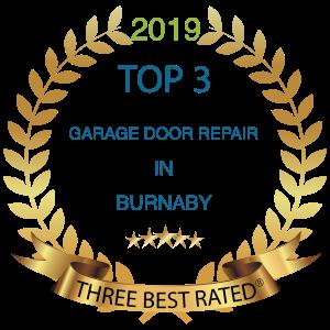 top 3 garage door repair Coquitlam