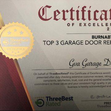 Features that a Good Garage Door Company Should Possess