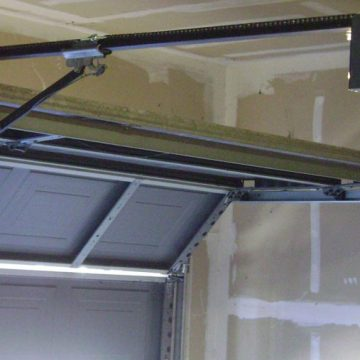 Garage Door Repair Burnaby BC